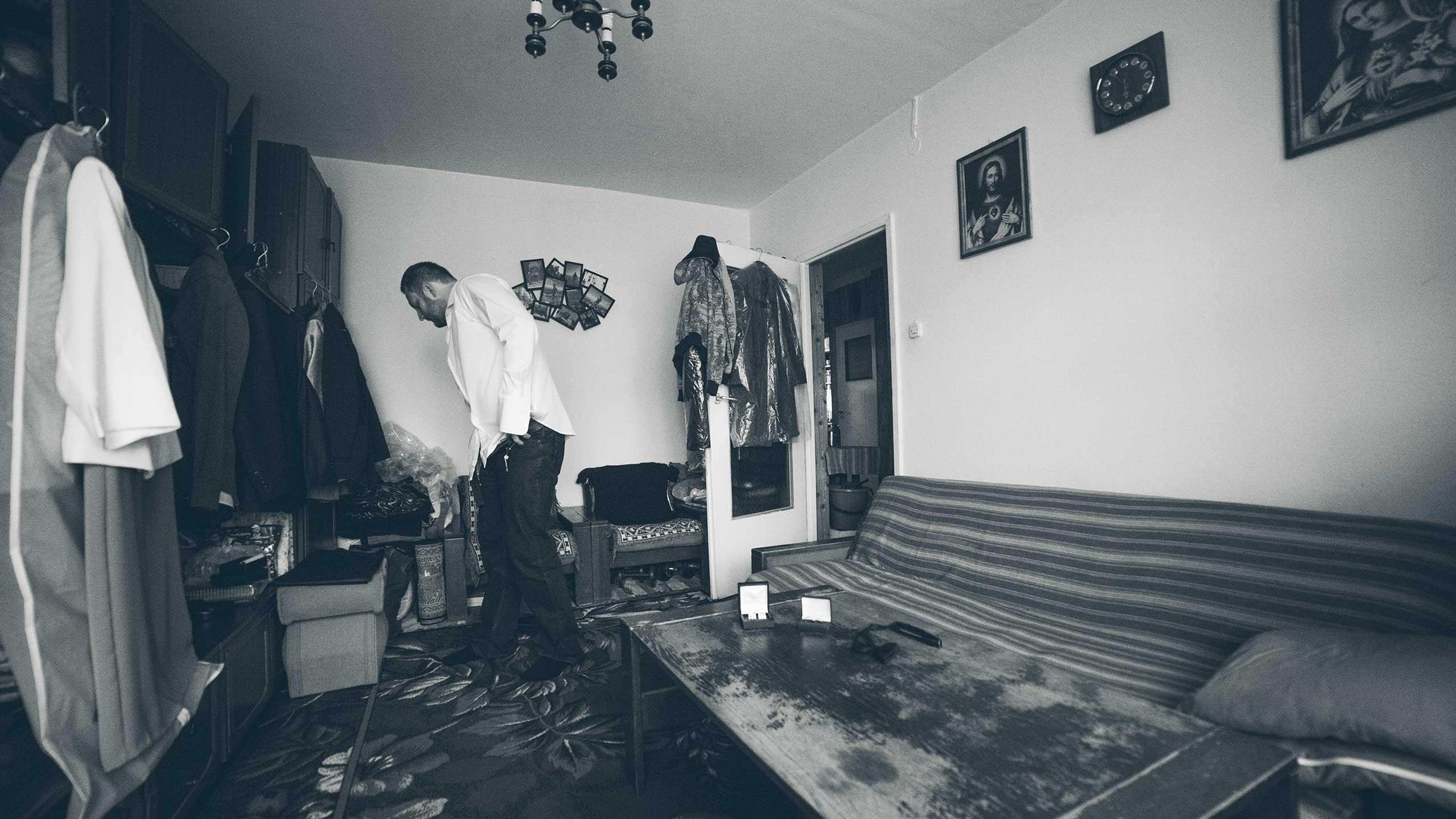 2 - Światłoczuły - Kazimierz Chmiel - fotografia ślubna Zamość