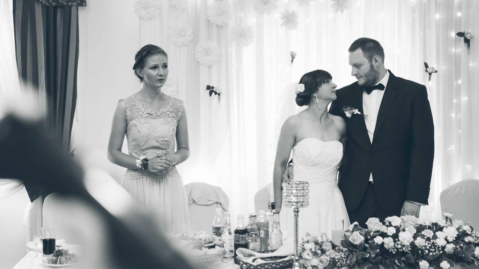 Światłoczuły - fotografia ślubna Zamość