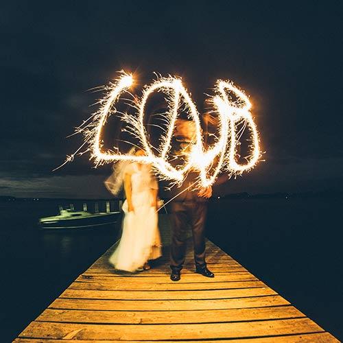 Fotografia ślubna - dzień ślubu - sesja zdjęciowa